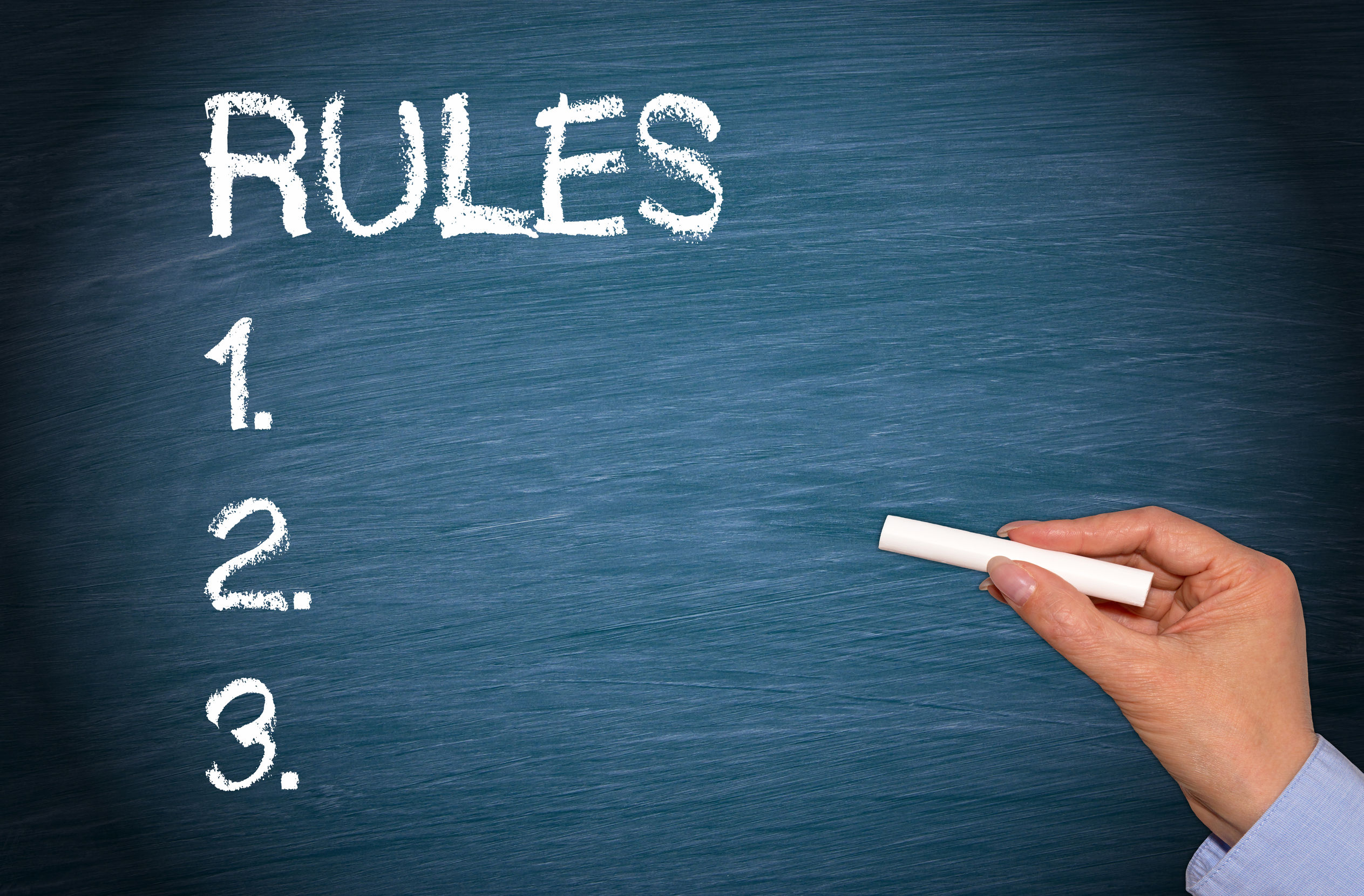 streamate rules and code of conduct