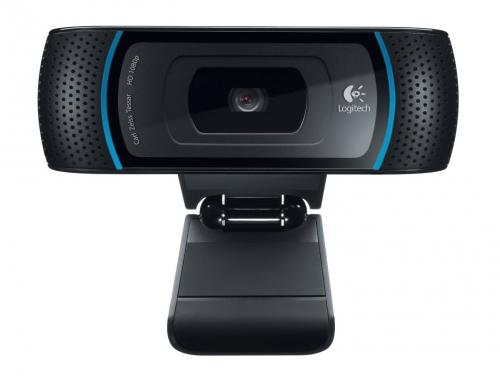Get a new webcam!
