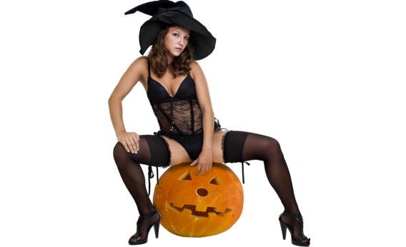 Dress up for Halloween…it WILL pay off!