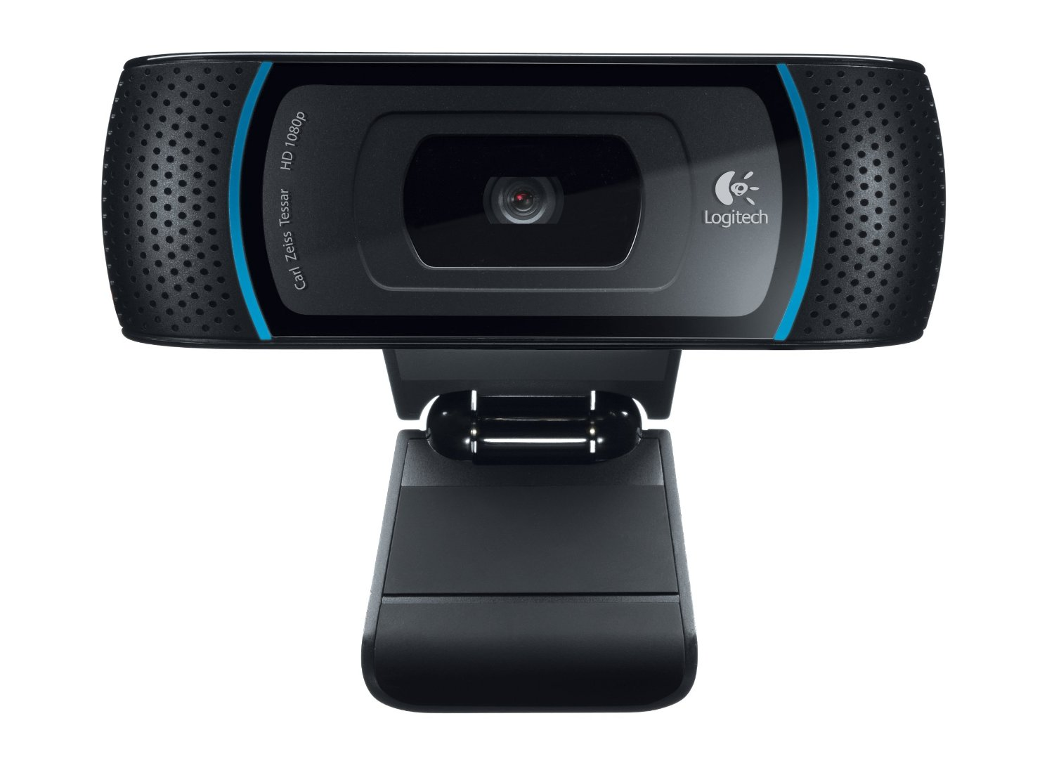 Get a new webcam!